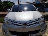 Jual Toyota Avanza 1.3 G (pemakai) (Depan.JPG)