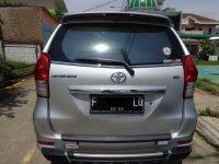 Jual Toyota Avanza 1.3 G (pemakai) (Belakang.JPG)