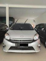 Jual Toyota Agya 1.0 G MT 2015,Cocok Untuk Mobilitas Padat