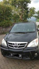 Toyota: Di jual Avanza Type G thn 2011