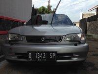 Jual Toyota: New corolla 2001 SEG