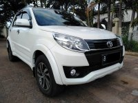 Jual Toyota Rush G AT 2016 Putih