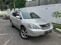 Toyota Harrier 2.4 L Premium AT 2010 Km 80rbuan Good Condition (IMG-20200229-WA0027.jpg)