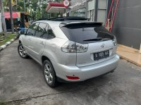 Toyota Harrier 2.4 L Premium AT 2010 Km 80rbuan Good Condition (IMG-20200229-WA0028.jpg)