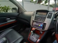 Toyota Harrier 2.4 L Premium AT 2010 Km 80rbuan Good Condition (IMG-20200229-WA0030.jpg)