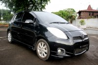 Jual Toyota: Yaris S LTD AT Hitam 2013