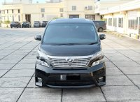 Jual Toyota: 2011 VELLFIRE Z Premium Sound Antik Good Condition TDP 74JT