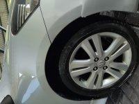 Toyota Vios 2012 full variasi tinggal Gas Harga lelang tertinggi (20200302_101357.jpg)