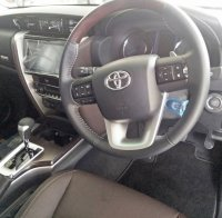 Jual Toyota Fortuner: Ready sisa stok 2019 vrz kick sensore