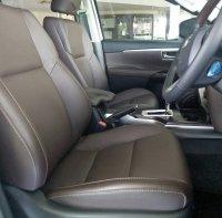 Toyota Fortuner: Ready sisa stok 2019 vrz kick sensore (IMG_20200308_123423_566.jpg)