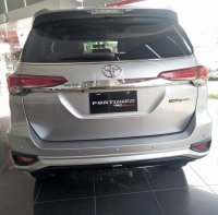 Toyota Fortuner: Ready sisa stok 2019 vrz kick sensore (IMG_20200308_123423_559.jpg)