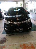 Jual Toyota Avanza: Over Kredit Sisa kredit 34bulan