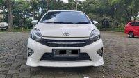 Jual Toyota Agya 1.0 G MT TRD Sportivo 2015,Pengganti Tepat Untuk Motor