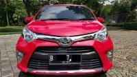 Jual Toyota Calya G MT 2016,MPV Efisien Untuk Kehematan Jangka Panjang