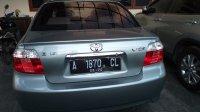 Toyota: Jual Cepat Vios G 2006