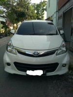 Dijual Toyota Avanza Veloz 2013 Matic