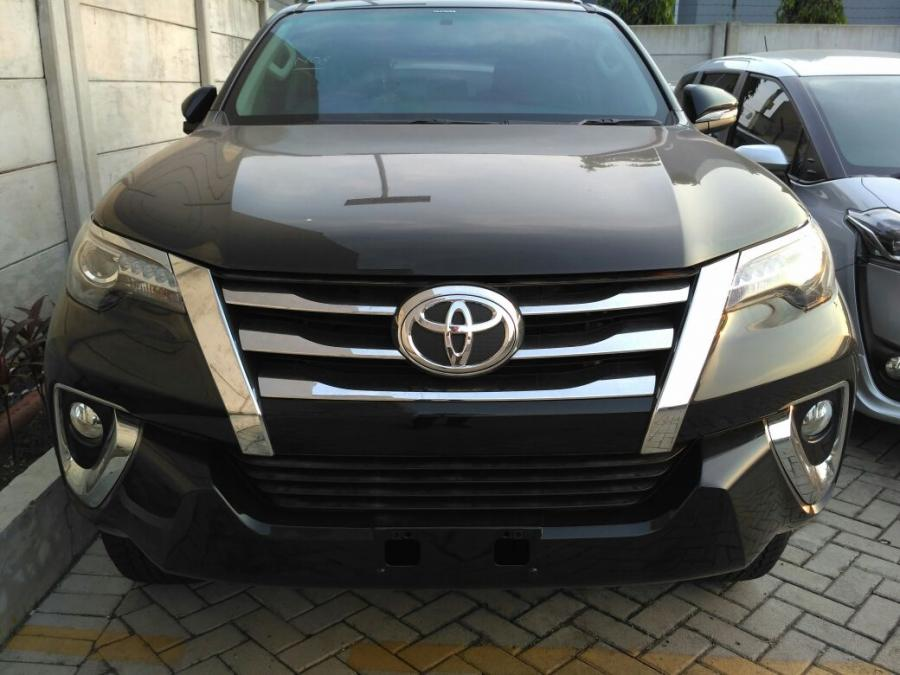 Promo Toyota Fortuner VRZ AT Dsl Lux Ready stock ...