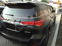Promo Toyota Fortuner VRZ AT Dsl Lux Ready stock (IMG-20170126-WA0004.jpg)