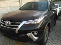 Promo Toyota Fortuner VRZ AT Dsl Lux Ready stock (IMG-20170126-WA0005.jpg)