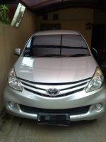 Toyota: Jual Avanza E 2012 Bandung