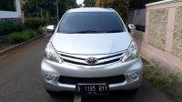 Jual Toyota Avanza G 1.3 cc Automatic Th.2014 pajak Panjang 06/2021