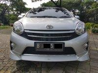 Jual Toyota Agya 1.0 G MT TRD Sportivo 2016,Penjelajah Kota Yang Lincah