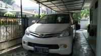 Toyota Avanza: Dijual Mobil antik seperti baru
