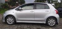 Toyota: Yaris Manual Bebas Banjir km rendah 57rb ASLI RECORD, Yaris 2013 (2.jpg)