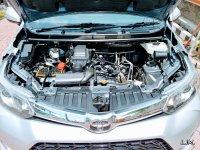 Jual Toyota Avanza: Grand Veloz 1.5 AT 2017 Mulus Istimewa