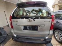 Dijual Toyota Avanza 1.3G M/T 2008