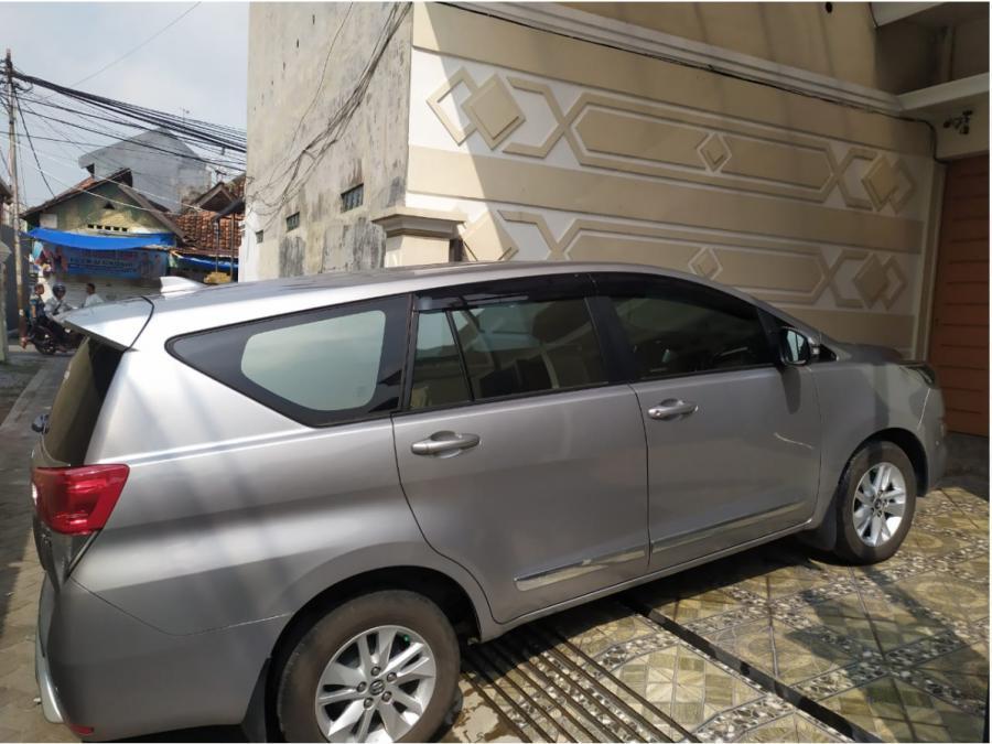 Innova: Toyota Kijang Inova 2018 Type V diesel 2018