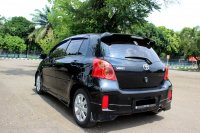 Jual Toyota: YARIS S LIMITED AT HITAM 2013