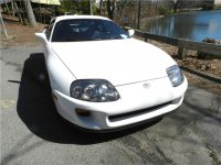 Neatly Used 1994 Toyota Supra Twin Turbo w/Sport Roof (2.jpg)