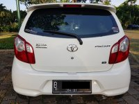 Toyota Agya 1.0 G AT 2016,Meredam Kecapekan Dalam Bermobilitas (WhatsApp Image 2020-03-23 at 15.46.14.jpeg)