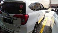 Jual Toyota Calya G Manual 2018 Putih DP 10 Juta