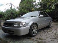 Jual Toyota: soluna over kredit murah bukan ex taxi(manual)