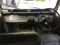 Toyota Hardtop: Land Cruiser 1978 4.2L (IMG_0447.JPG)