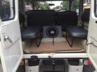 Toyota Hardtop: Land Cruiser 1978 4.2L (IMG_0445.JPG)