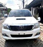 Toyota Hilux G diesel double cabin 4x4 Turbo (IMG-20200327-WA0015[2].jpg)