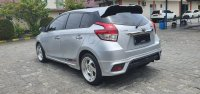 Toyota: Yaris TRD Sportivo 2014 A/T (pelat ganjil) (IMG-20200326-WA0007 copy.jpg)
