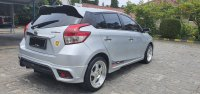 Jual Toyota: Yaris TRD Sportivo 2014 A/T (pelat ganjil)
