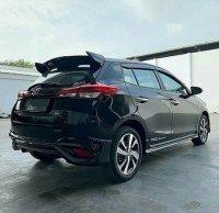 Toyota Yaris  TRD Sportivo 2017 Hitam (IMG_20200325_040148.JPG)