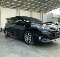 Toyota Yaris  TRD Sportivo 2017 Hitam (IMG_20200325_040137.JPG)