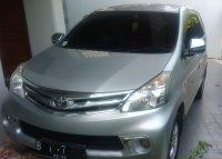 Toyota: Avanza G 1.3 Matic 2013, Silver Metalic, Pemakaian sendiri (P_20190403_084144_1 n.jpg)