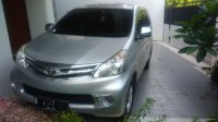Toyota: Avanza G 1.3 Matic 2013, Silver Metalic, Pemakaian sendiri (P_20190403_084144_1.jpg)