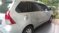 Toyota: Avanza G 1.3 Matic 2013, Silver Metalic, Pemakaian sendiri (P_20200329_063547.jpg)