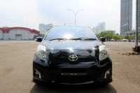 Jual Toyota Yaris S Limited AT Hitam 2013