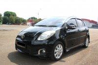 Toyota Yaris S Limited AT Hitam 2013 (IMG_8047.JPG)