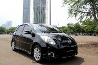 Toyota Yaris S Limited AT Hitam 2013 (IMG_8045.JPG)