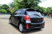 Toyota Yaris S Limited AT Hitam 2013 (IMG_8041.JPG)